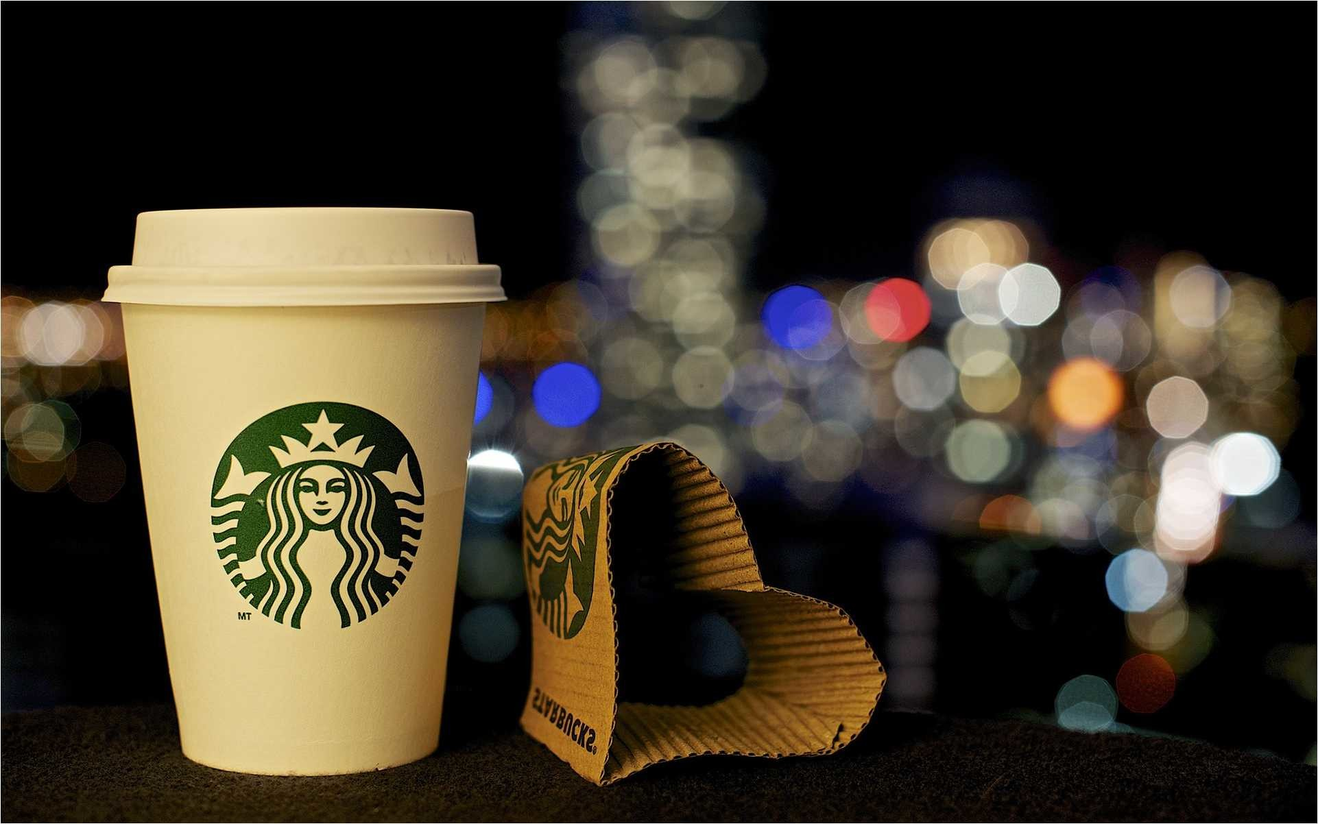 Öğrenci Kariyeri - Girişim Dünyası: Al Götür İlham Hikayesi: Starbucks