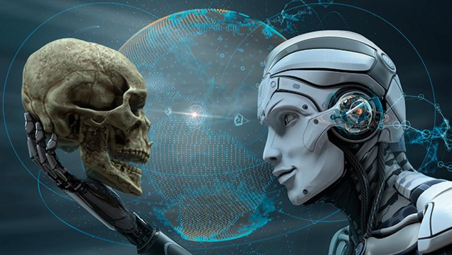 Öğrenci Kariyeri - : Gelişen Teknolojiyle İşlerimiz Tehlike Altında Mı?