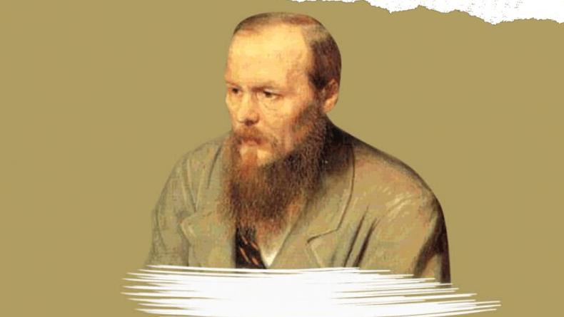 Varoluşçu  Felsefenin İlk Romanı  Yeraltından Notlar'dan 10 Alıntı