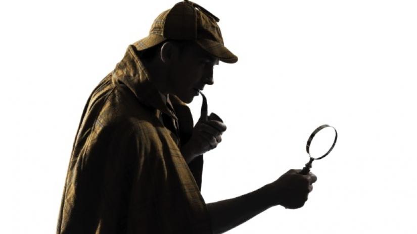10 Maddede İş Hayatınızda Sherlock Holmes Gibi Davranın