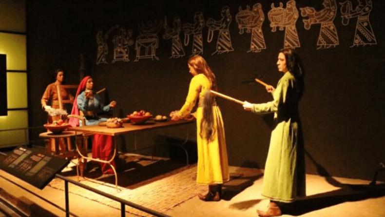 Öğrenci Kariyeri: Dünyanın Tek Urartu Müzesi Yeniden Ziyarete Açıldı
