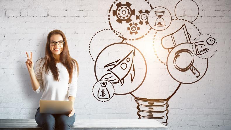 Öğrenci Kariyeri - : 4 Maddede Girişimciliğe Neden Öğrencilikten Başlamanız Gerektiğini Anlatıyoruz