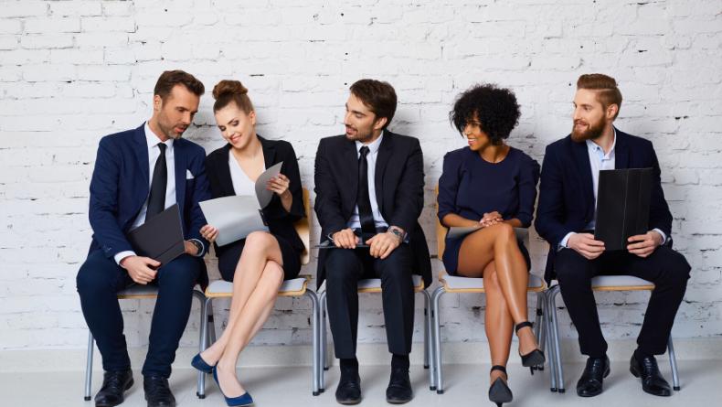 Öğrenci Kariyeri - Girişim Dünyası: İş Görüşmesinden Olumlu Yanıt Almak İsteyenlere 8 Altın Kural