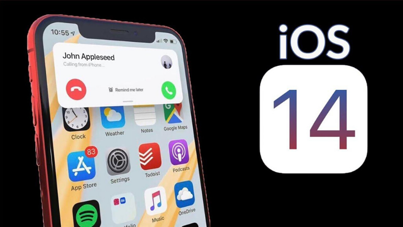 Öğrenci Kariyeri - : iOS 14 ile Gelen Android Özelikleri