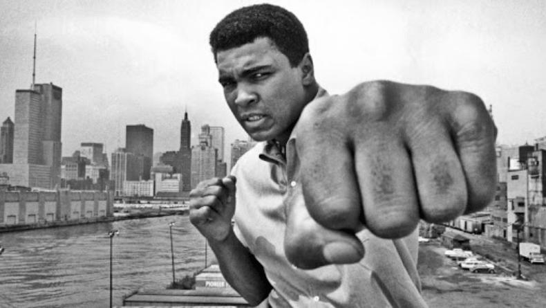 Öğrenci Kariyeri: Ölüm Yıldönümünde Muhammed Ali! Başarı Motivasyonu