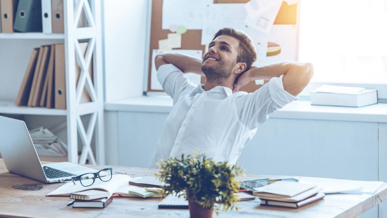 Öğrenci Kariyeri - : 4 Maddede Hayalindeki İş İçin Deneyimli Olup Olmadığını Öğren
