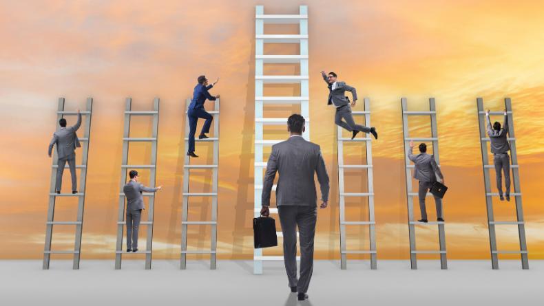Öğrenci Kariyeri - : Neden En Az İki Farklı Kariyere Sahip Olmalıyız?