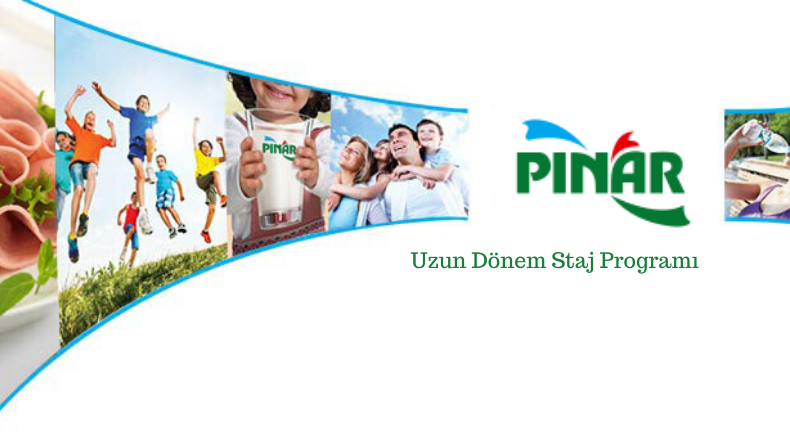 Öğrenci Kariyeri - Staj (Uzun Dönem & MT): Pınar Süt Uzun Dönem Pazarlama Stajyeri Alımı