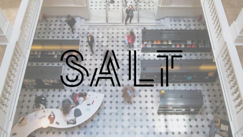 Öğrenci Kariyeri - : SALT 30 Haziran'da Kapılarını Açıyor!