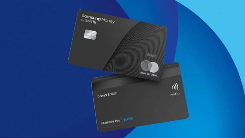 Öğrenci Kariyeri: Samsung'dan Yeni Banka Kartı Hamlesi: Samsung Money