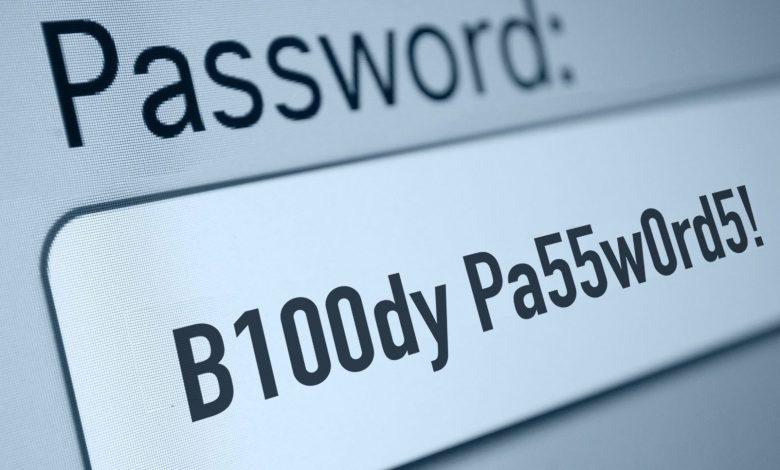Öğrenci Kariyeri - Teknoloji & Bilim: Şifreleriniz Güvende mi?