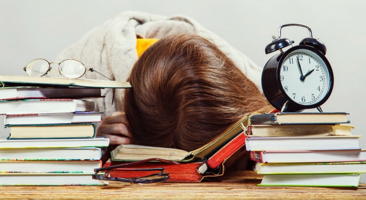 Sınav Kaygısını Yenmeye Yardımcı Olacak 5 Adım