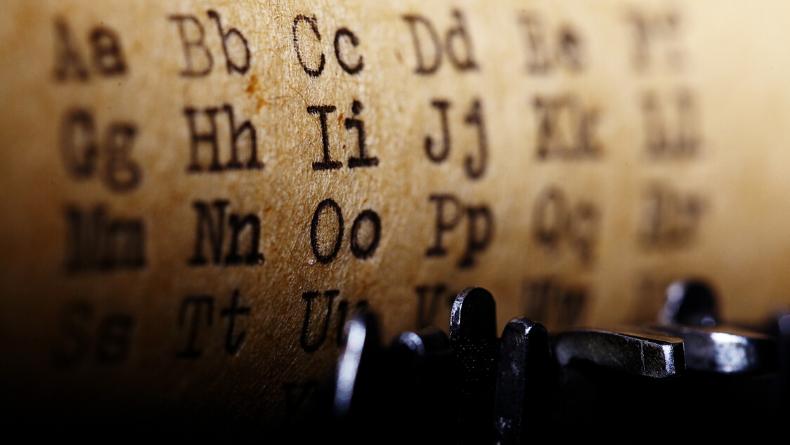 Öğrenci Kariyeri - Kültür & Sanat: Kelimelerin Arkasındaki Derin Etki: Tipografi