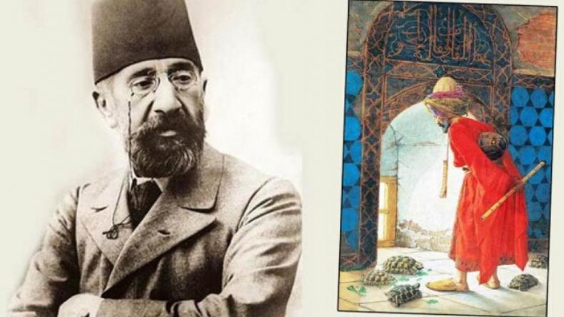 Öğrenci Kariyeri - Kültür & Sanat: İlklerin İnsanı: Osman Hamdi Bey