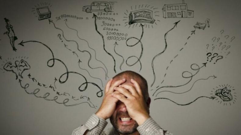 Öğrenci Kariyeri: Stresin Üzerimizdeki Farklı Yansımaları