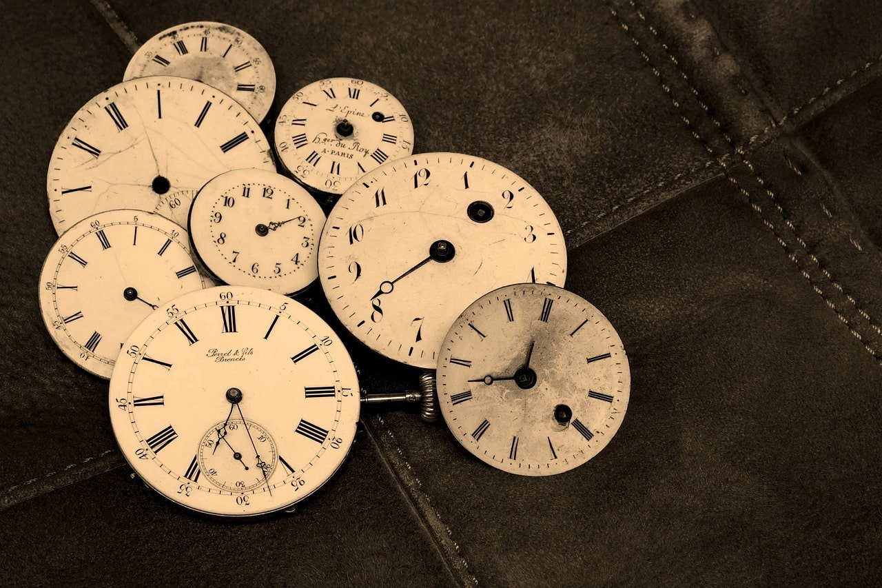 Öğrenci Kariyeri - : Zamanı Verimsiz Kullanmanın Yolları