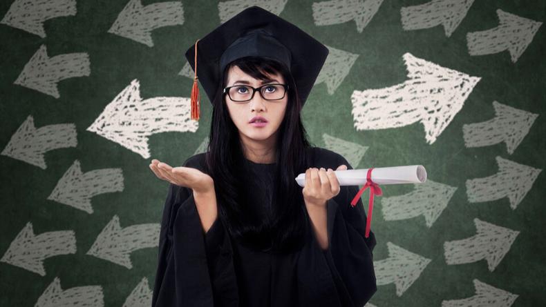 Öğrenci Kariyeri - Girişim Dünyası: Yeni Mezunlara İş Bulmada Tavsiyeler