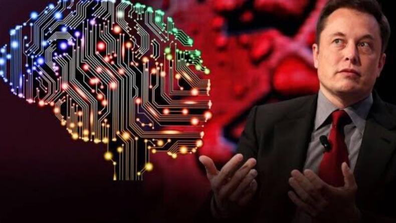 Film Değil Gerçek: Beynimizdeki Çiplerle Müzik Dinlemek Mümkün Olacak!