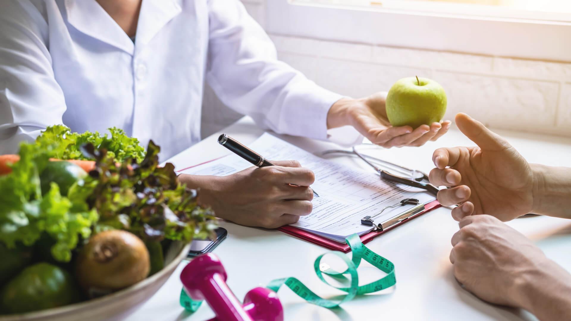 Öğrenci Kariyeri - Meslek Tanıtımları: 8 Maddede Beslenme Ve Diyetetik Bölümü