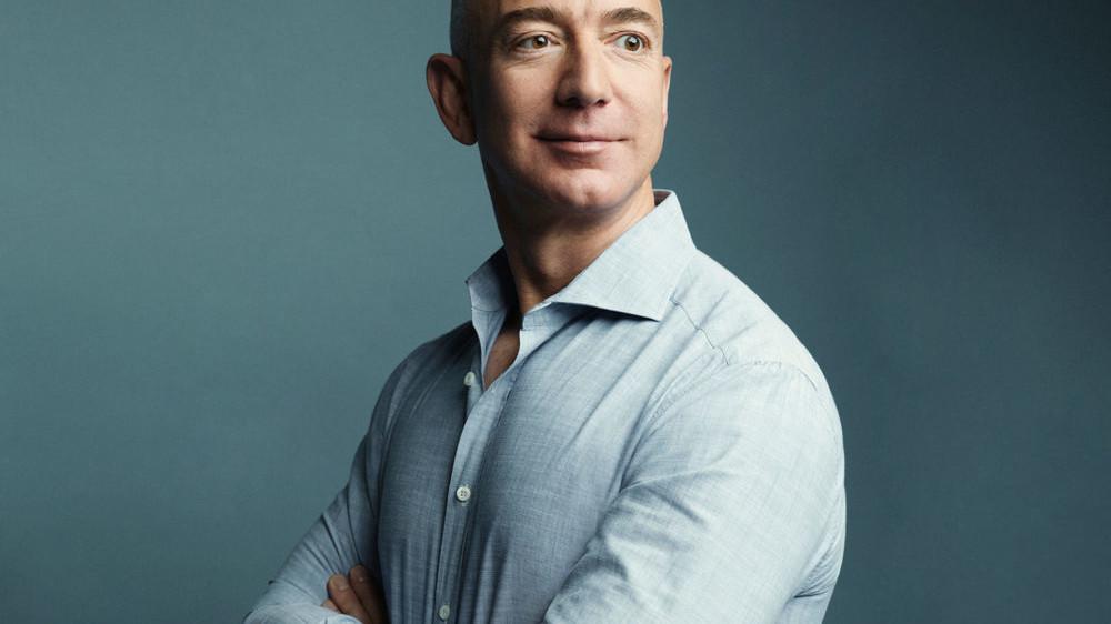 Öğrenci Kariyeri - : Jeff Bezos, Bir Günde Servetini 13 Milyar Dolar Arttırdı