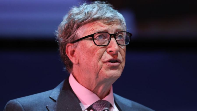 Bill Gates'in 8 Liderlik Sırrı