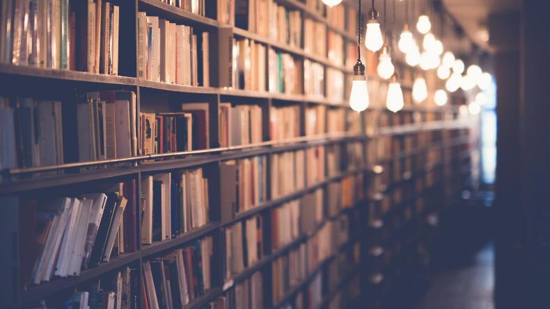 Kitap Kurtlarına Özel Dünyanın En Güzel 5 Kütüphanesi