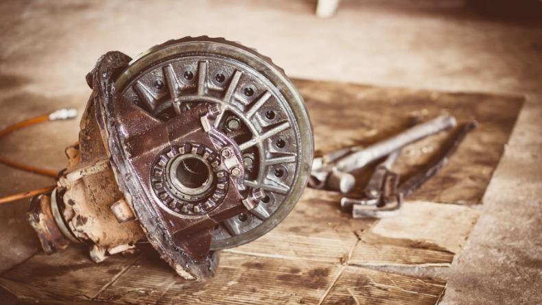 Öğrenci Kariyeri - Meslek Tanıtımları: 8 Maddede Makine Mühendisliği