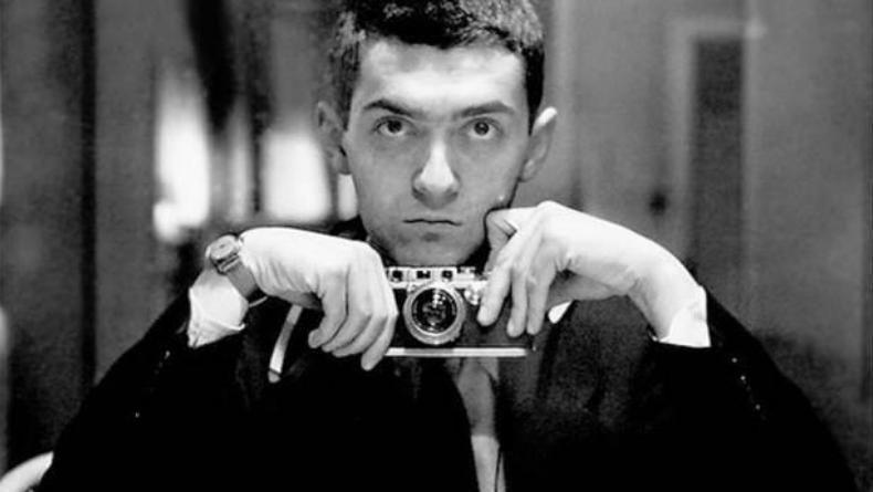 Öğrenci Kariyeri - : Bir Sinema Dehası: Stanley Kubrick