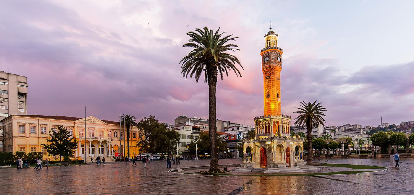 Öğrenci Kariyeri - : 5 Maddede İzmir'de Öğrenci Olmak