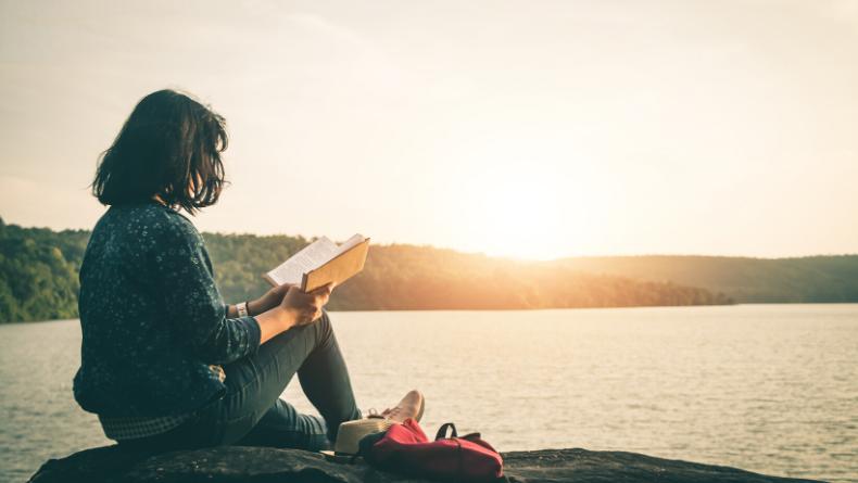 Öğrenci Kariyeri - Kişisel Gelişim: Yaz Aylarınızı Verimli Geçirmenizi Sağlayacak 5 Kitap Önerisi