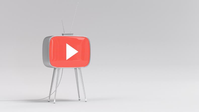 Öğrenci Kariyeri - Girişim Dünyası: 4K İlham Hikayesi: Youtube