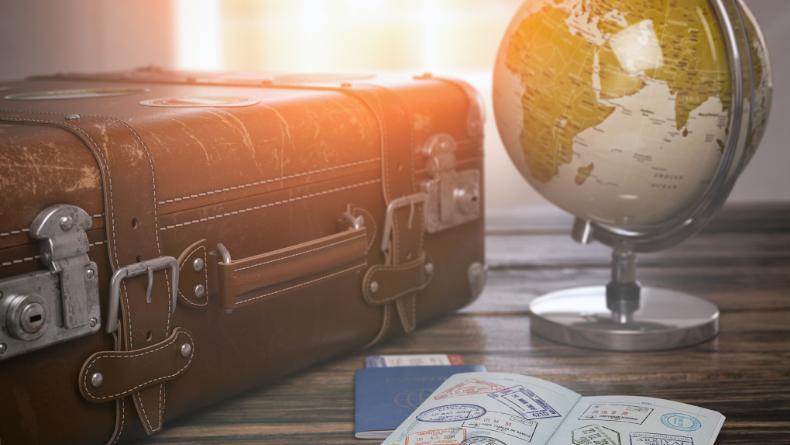 Öğrenci Kariyeri - Gündem: Vizesiz Seyahat Edilebilecek Ülkeler Ve İzin Süreleri