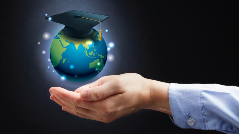 Öğrenci Kariyeri - Yurt Dışı Fırsatları: Yurt Dışında Staj için Ziyaret Etmeniz Gereken 7 Web Sitesi