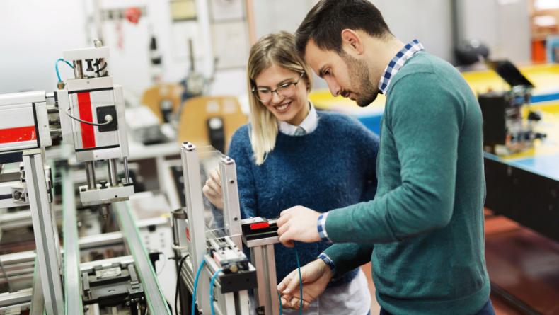 Öğrenci Kariyeri - Meslek Tanıtımları: 8 Maddede Mekatronik Mühendisliği Bölümü