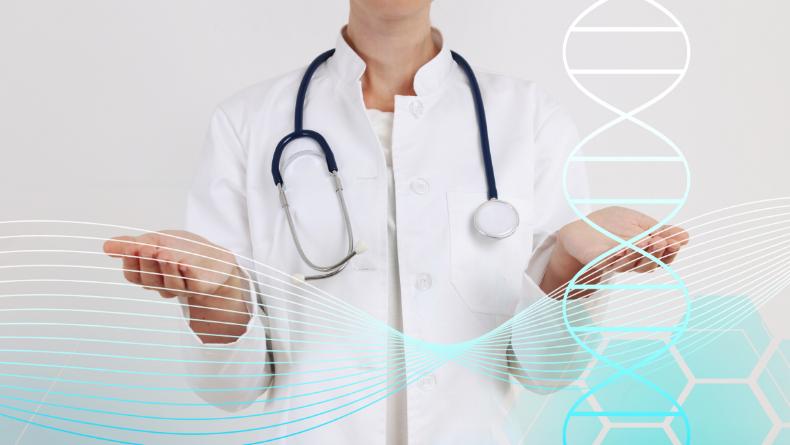 Öğrenci Kariyeri - : İnsan Kaderini Değiştirmeyi Amaçlayan Bilim Dalı: Epigenetik