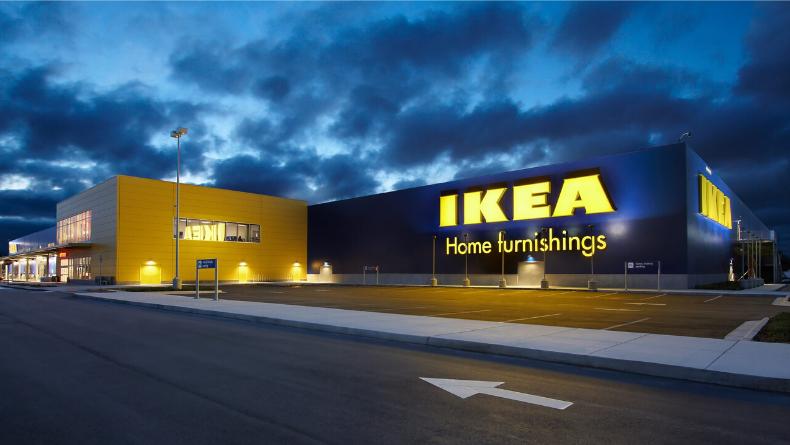 Öğrenci Kariyeri - : IKEA Giyim Koleksiyonunu Tanıtmaya Hazırlanıyor!