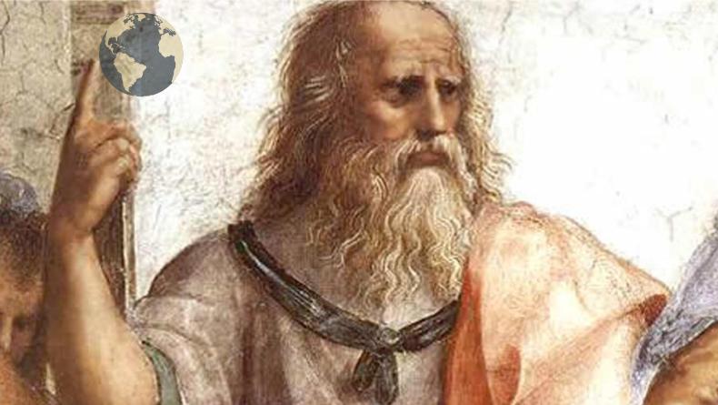 Öğrenci Kariyeri - : Bilim Platon'un Teorisini Doğruladı: Yeryüzü Küplerden Oluşuyor