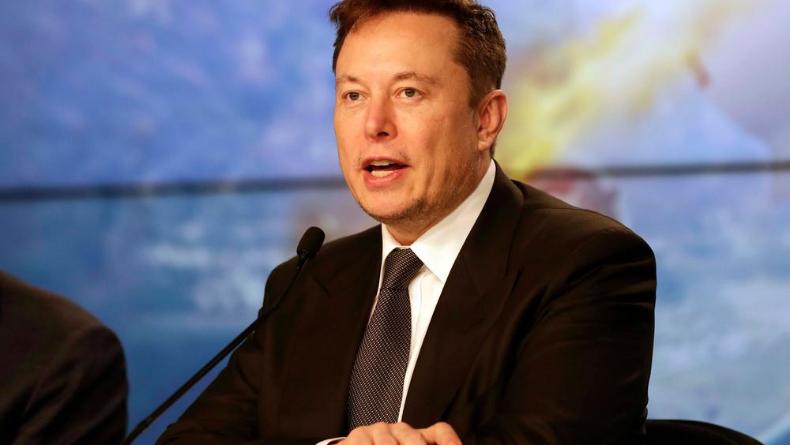 Öğrenci Kariyeri - : Elon Musk'tan Şok Edici Sözler: 'Kime İstersek Darbe Yaparız'
