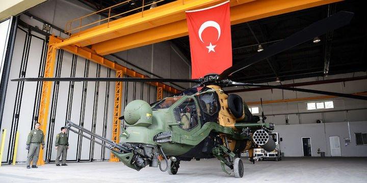Öğrenci Kariyeri - : Dünyanın En Prestijli Savunma Sanayii Listesinde Savunma Devi 7 Türk Şirketi