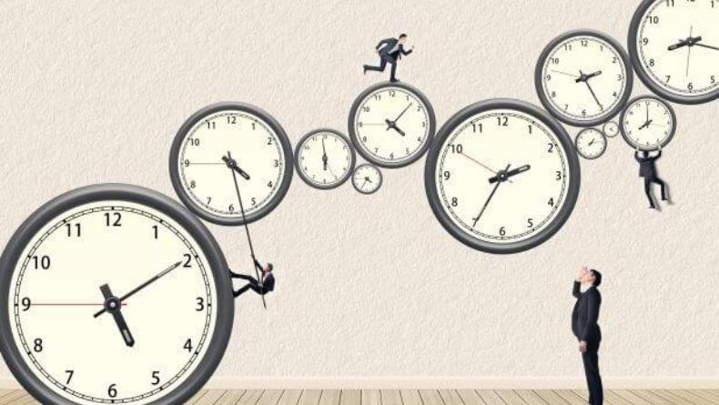 Öğrenci Kariyeri - : 24 Saatin Ne Kadarında Sen Varsın?