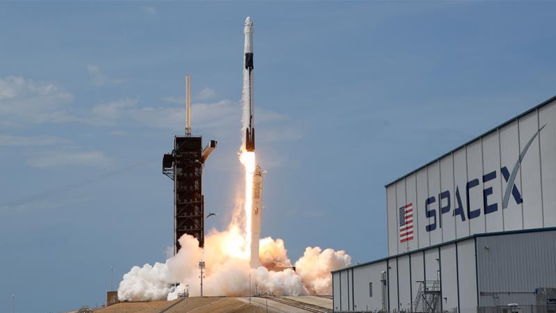 SpaceX Yeniden Yatırım Aldı