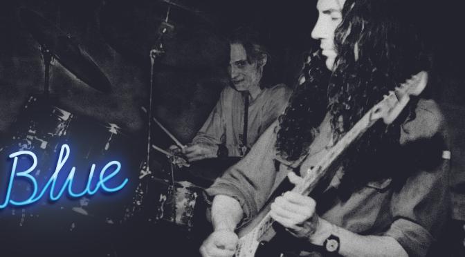 Öğrenci Kariyeri - : Türkiye'de Bir Blues Rüzgarı: Blue Blues Band