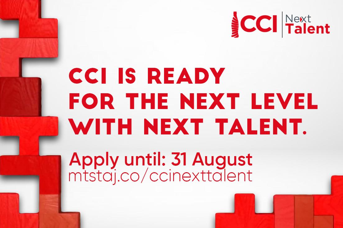 Öğrenci Kariyeri - Staj (Uzun Dönem & MT): Coca-Cola İçecek Next Talent Programı