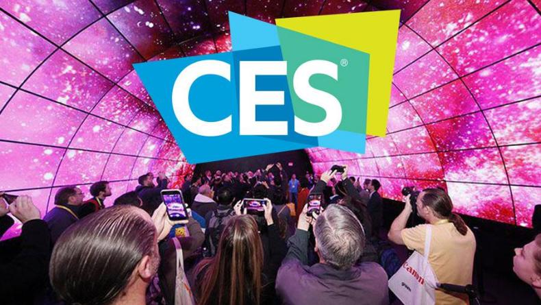 Dünyanın En Büyük Teknoloji Fuarı CES 2021 İptal Edildi