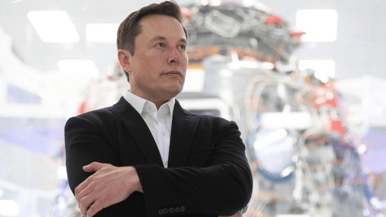 Öğrenci Kariyeri - : Bilinmeyen Yönleriyle Elon Musk