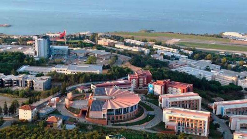 Öğrenci Kariyeri - : 5 Maddede Trabzon'da Öğrenci Olmak