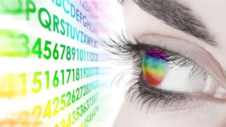 Renkleri Koklamak, Sesleri Görmek Mümkün: Sinestezi