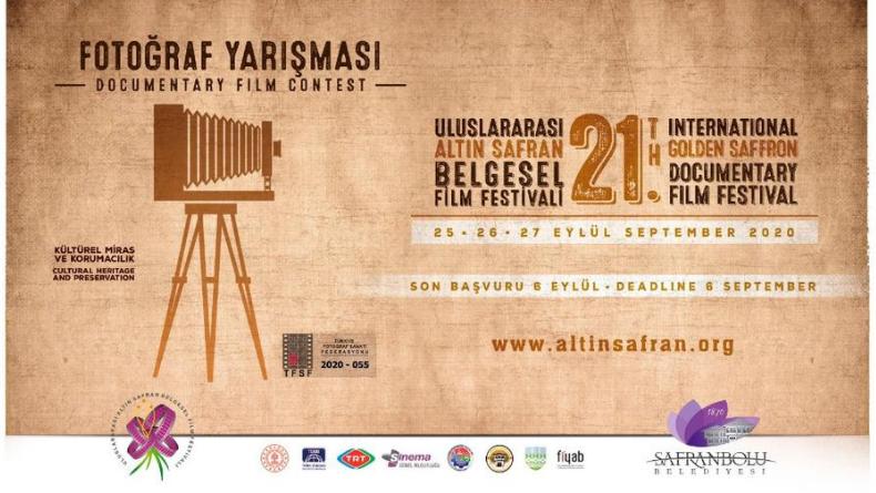 Öğrenci Kariyeri: Altın Safran Fotoğraf Yarışması