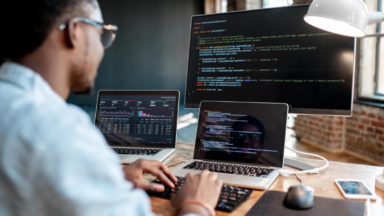 Öğrenci Kariyeri - : C Programlama Dili Nedir?