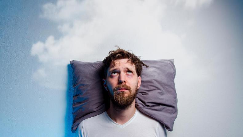 Öğrenci Kariyeri - : Insomnia: Uykusuzluk Hastalığı Hakkında Bilinmesi Gerekenler